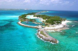 Bahamas-Blue-Lagoon-beach-Casino-Royale-Dolphin-Encounters-Limited