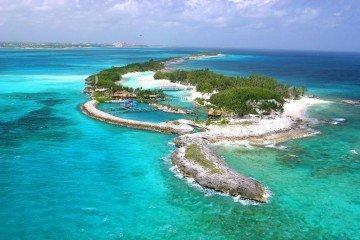 Bahamas-Blue-Lagoon-beach-Casino-Royale-Dolphin-Encounters-Limited