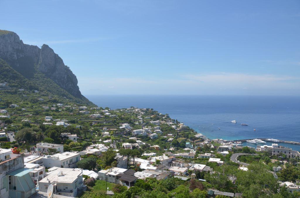 Capri-Island and Marina - 1024 x 678