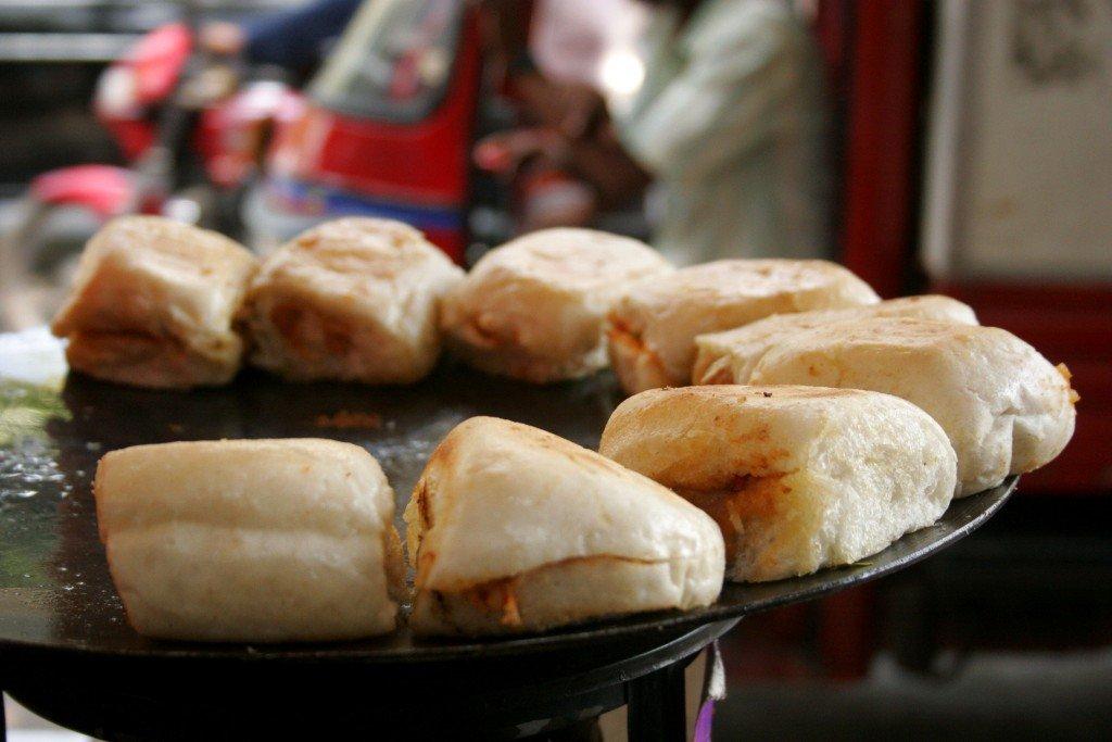 Dabheli. street food mumbai
