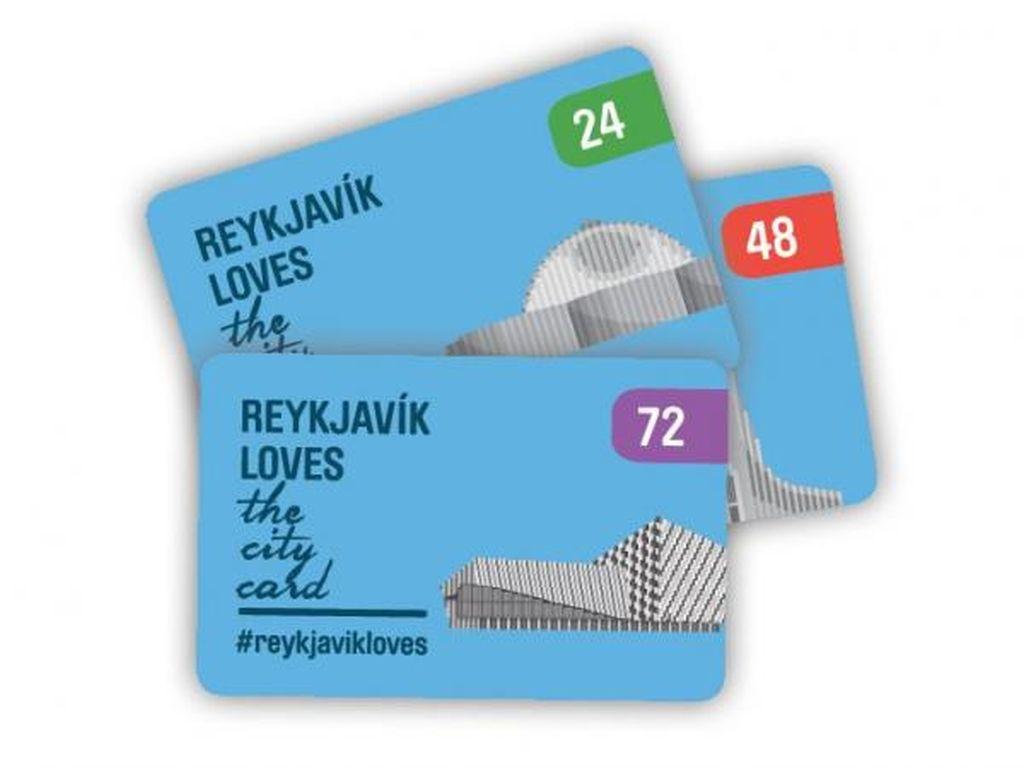 Http Www Visitreykjavik Is Travel Reykjavik City Card
