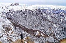 Caucasian Mineral Waters region Russia