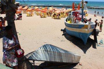 Praia do Forte Brazil