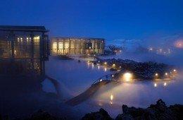 Iceland travel: Blue Lagoon