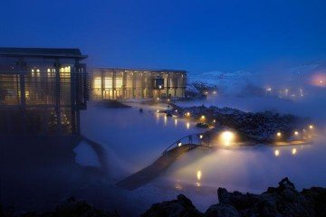 Iceland travel: Blue Lagoon