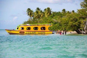 Tobago travel