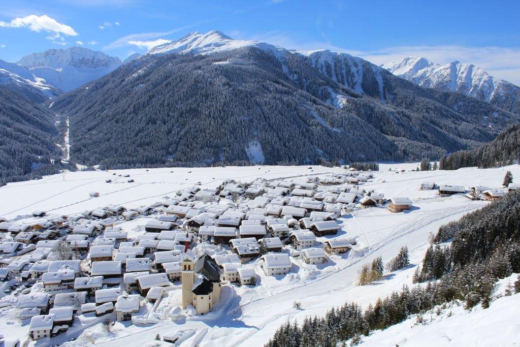 Austria alps - 1024 x 683