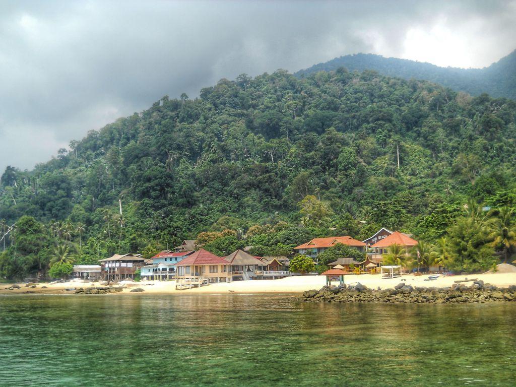Malaysia-Tioman Islands-11 - 1024 x 768