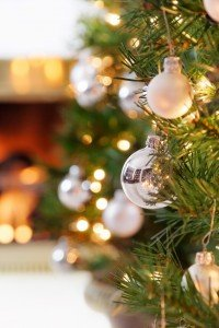 Eco-friendly christmas: Christmas decorations