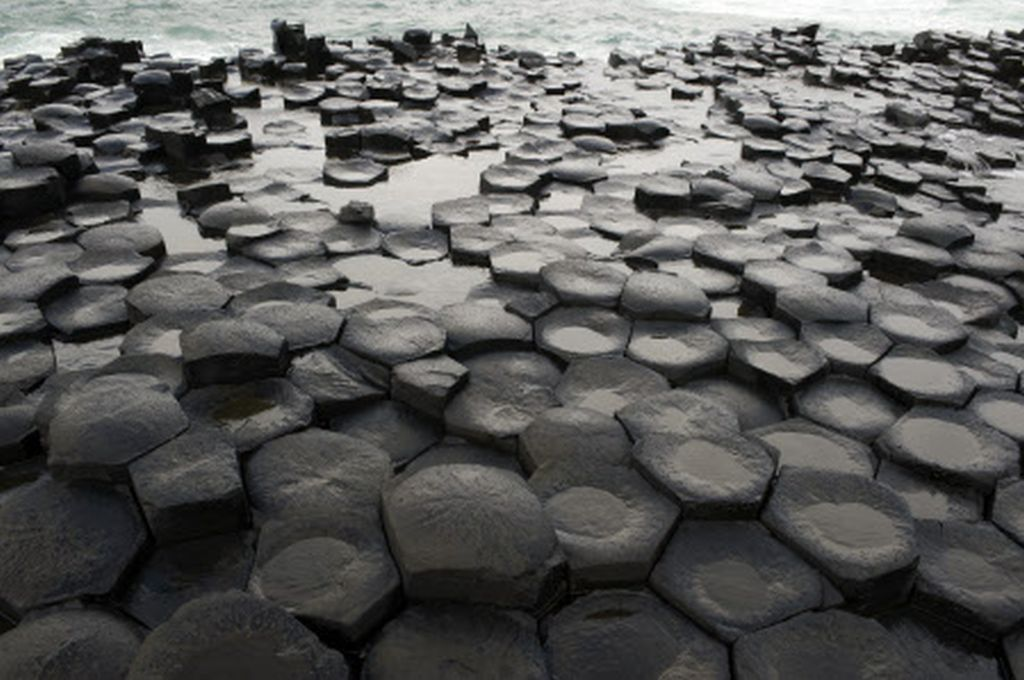 Giants Causeway-Ireland-Courtesy National Trust Images UK
