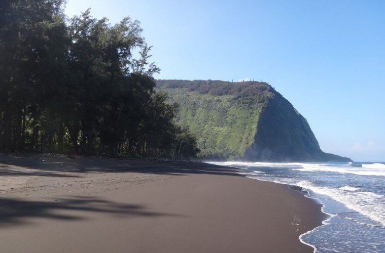 Hawaii Waipo