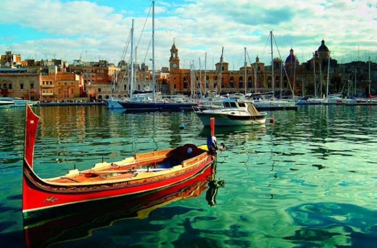 Malta adventure Top 10 Sustainable Destinations
