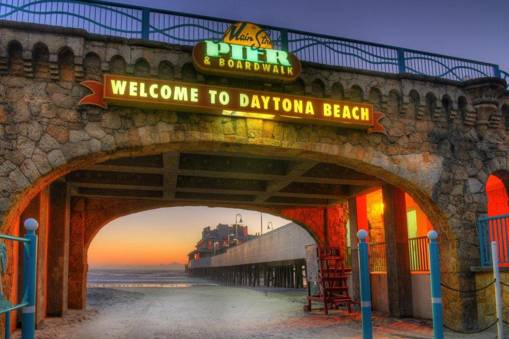 Park Drive Daytona Beach Fl