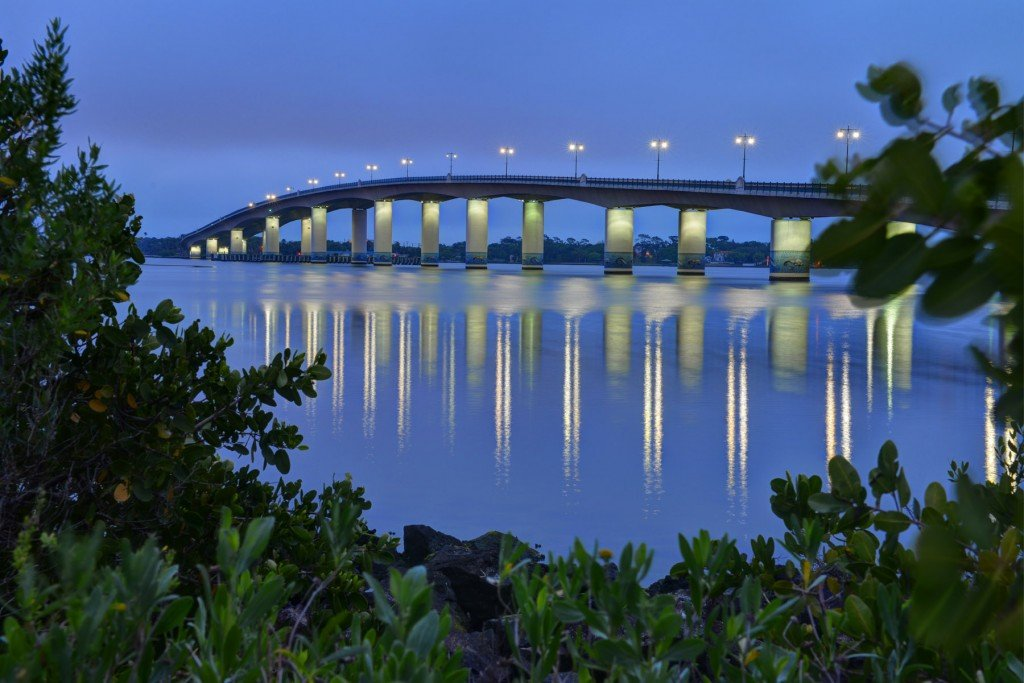 Daytona Beach International Speedway Boulevard Bridge
