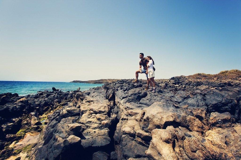 Tenerife Canary Islands Romance