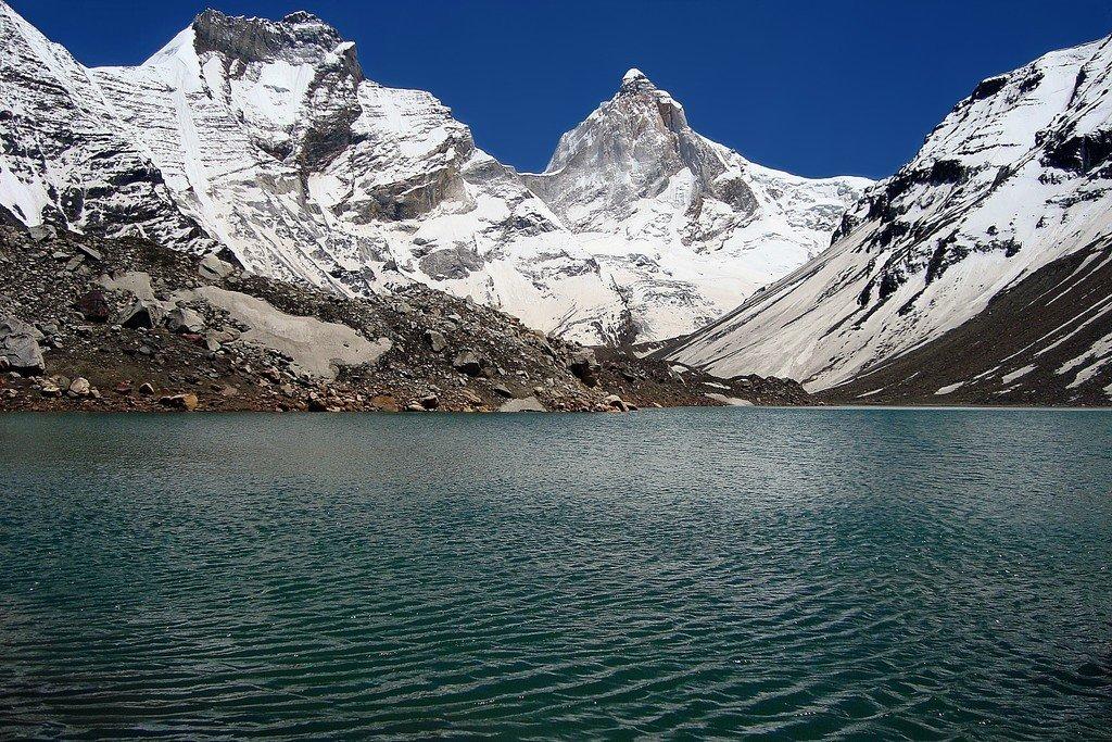 Kedar Tal. Photo: Incredibleindia.org