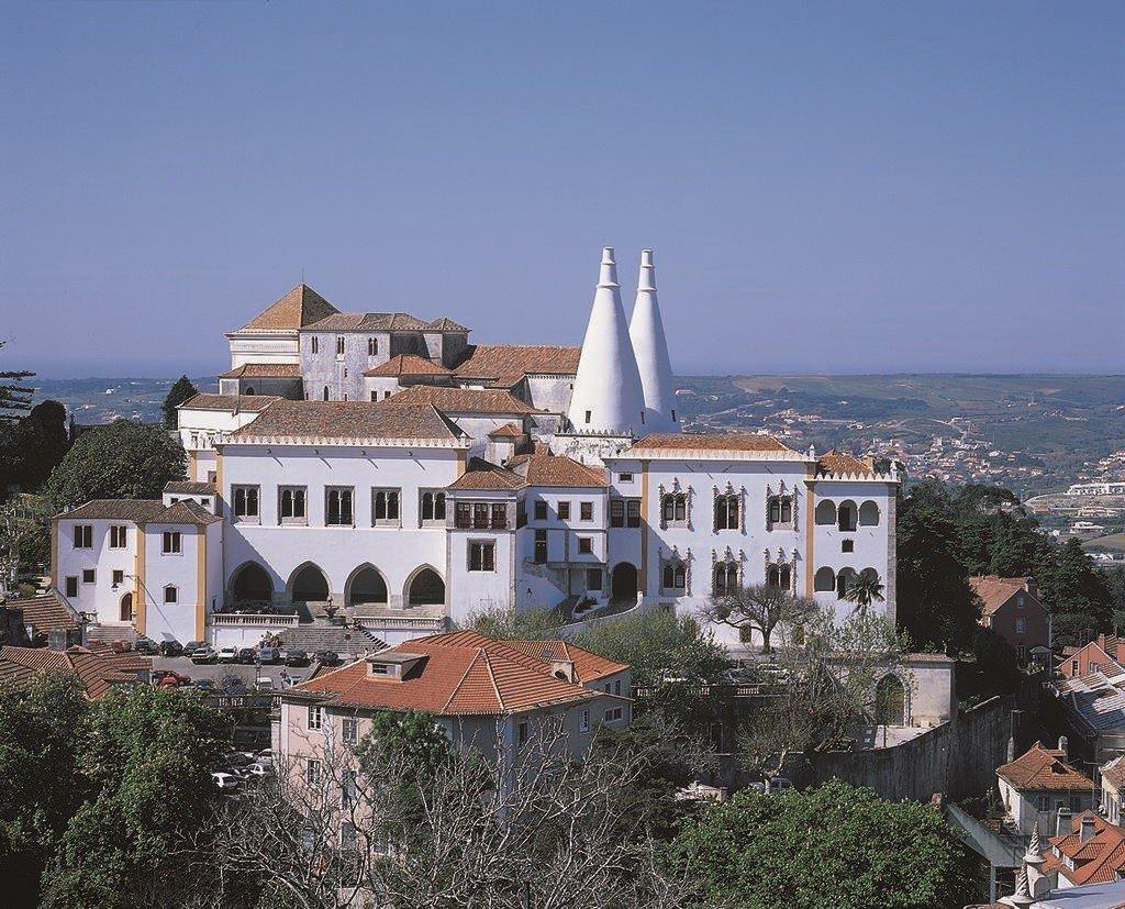 Palácio da Pena Portugal