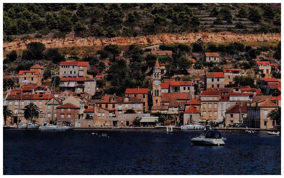 Croatia Vis Mario Fajt via Flickr