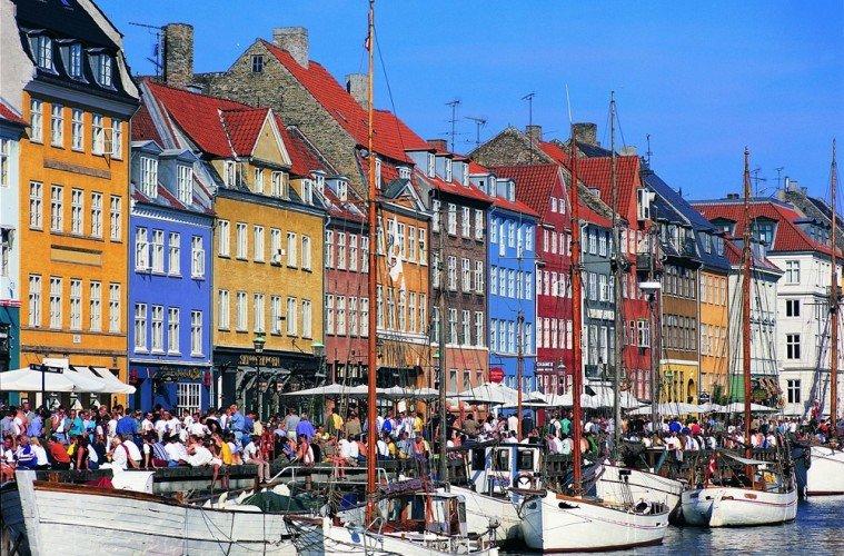 nymvas-in-the-summer, Denmark