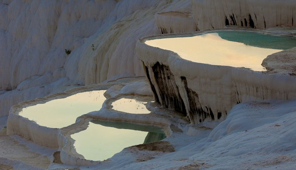 Turkey-Pamukkale-Esther Lee - CC2.0 via Flickr