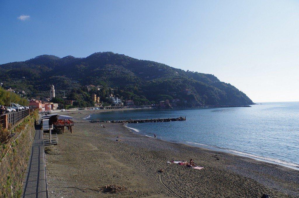 Italy Liguria Levanto