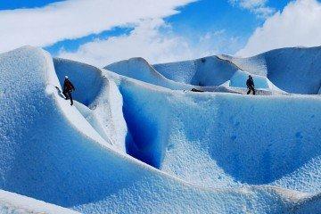 Patagonia-Climbing Glacier Grey-By Davidlohr Bueso CC 2.0 via Flickr - 1024 x 685