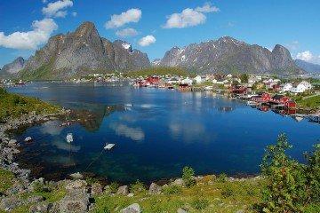 Norway lofoten