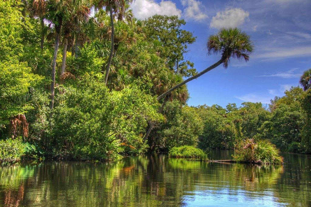 Spruce Creek. Photo: Daytona Beach Area CVB
