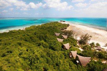 tanzania chumbe island Chumbe_overwiew