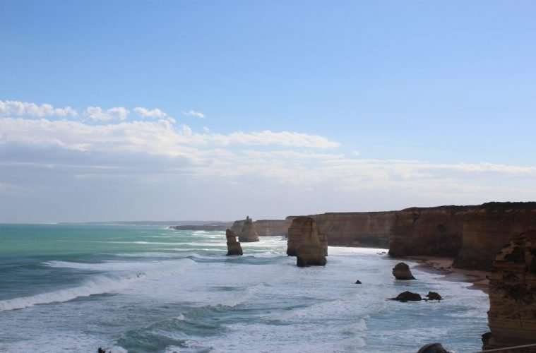 Australia Apostles-Great-Ocean-Walk
