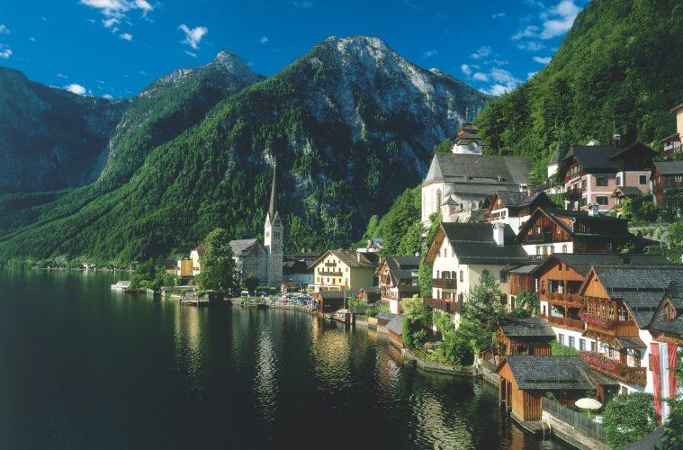 At Austria