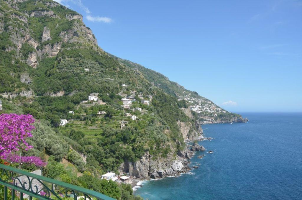 Naples- Amalfi Coast