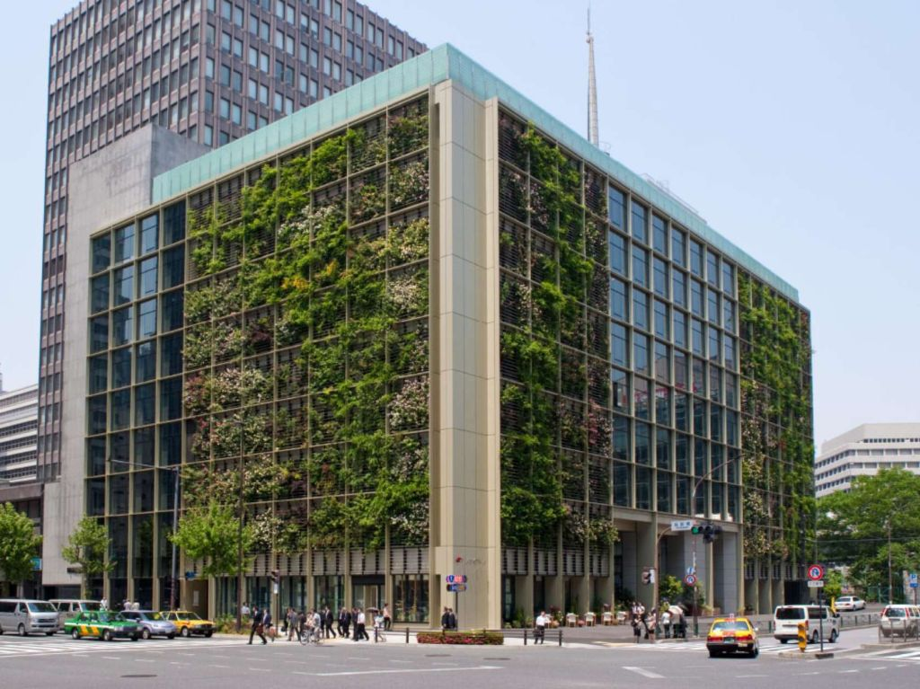 Tokyo Urban Farm Pasona12 - 1024 x 767