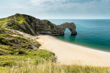 The stunning British coast - things to do