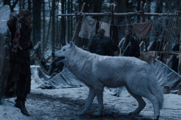 direwolf game of thrones