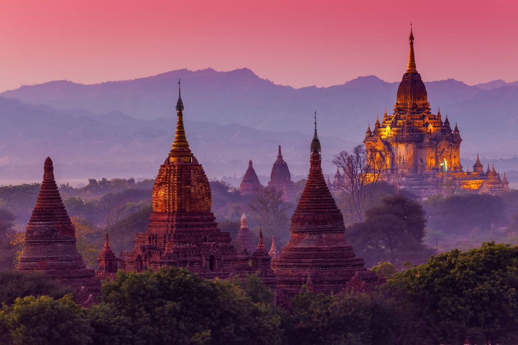 A first-timer's guide to Myanmar - Ecophiles