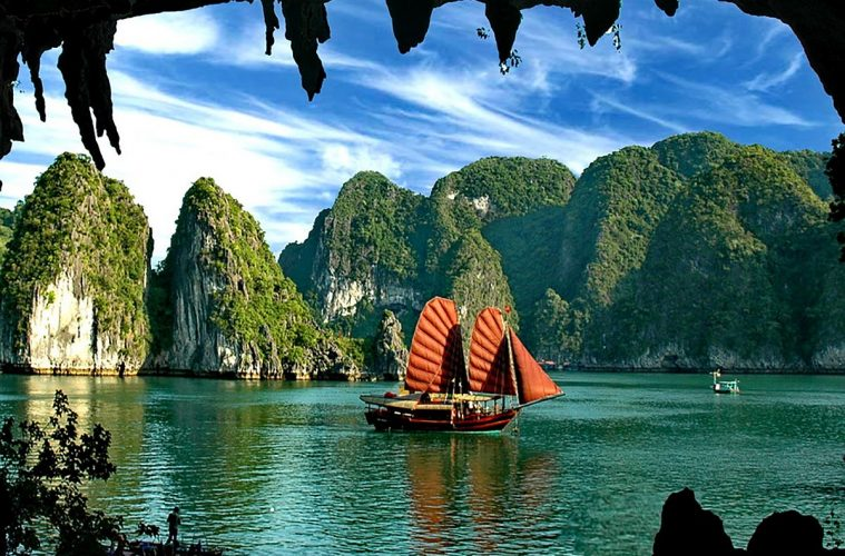Halong Bay to Homestay: How I discovered the Real Vietnam