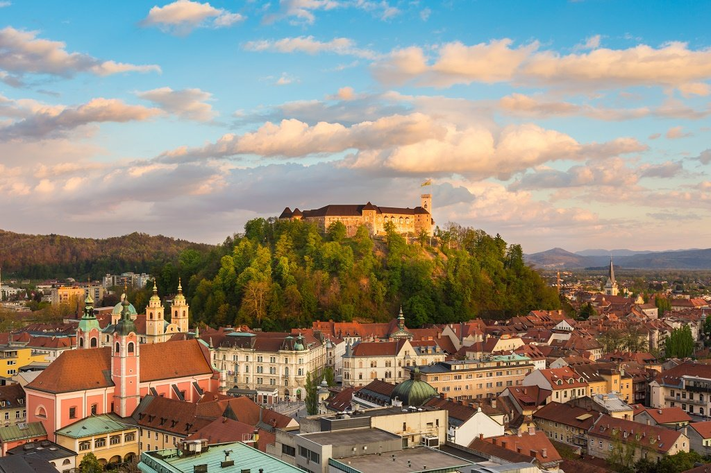Top Ljubljana Experiences you Can't Miss on Your Slovenia trip