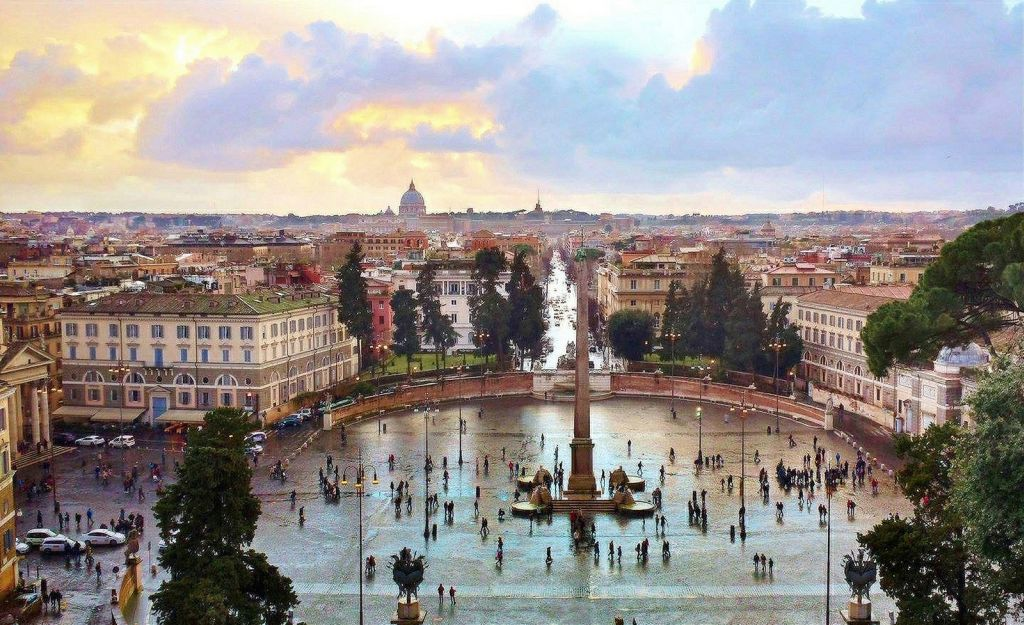 6 travel destinations you can't miss as a history lover