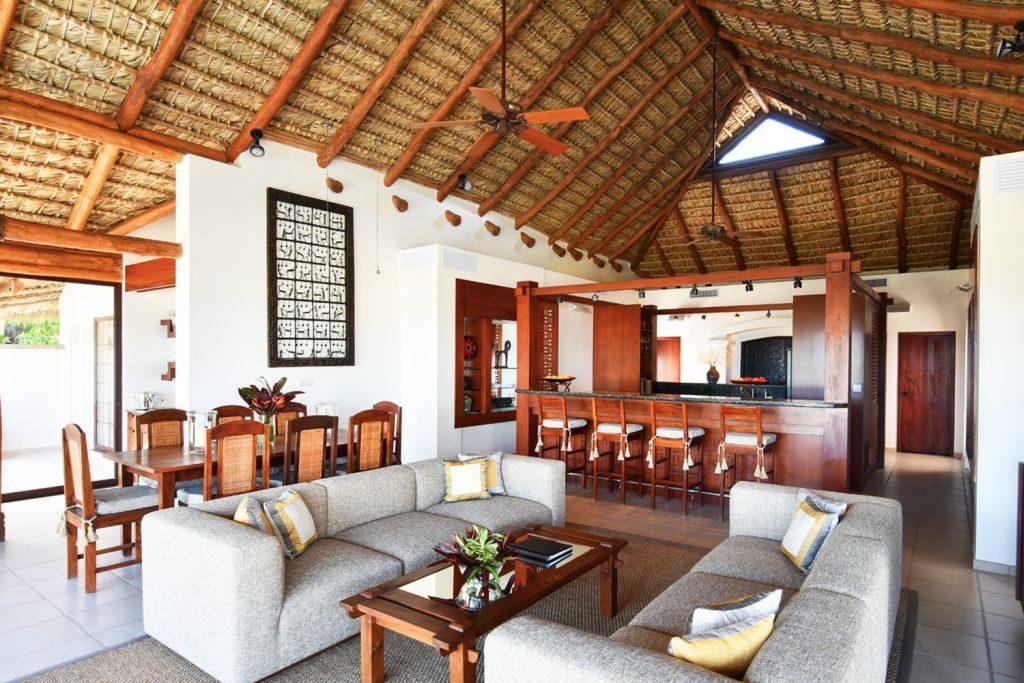 Paradise Beach nevis 2 bed villas