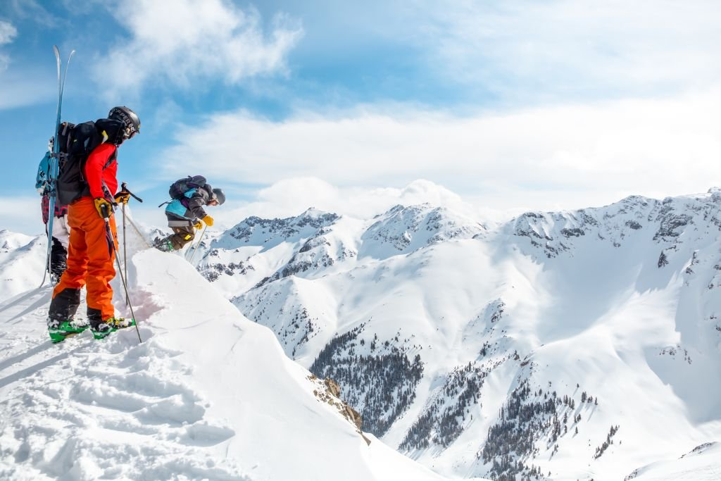 How To Plan A Luxury Ski Holiday - Ecophiles