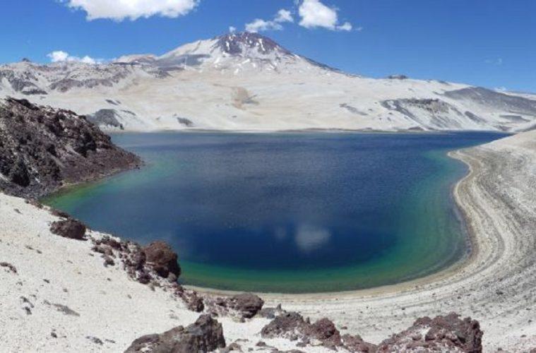 laguna-caracol Patagonia