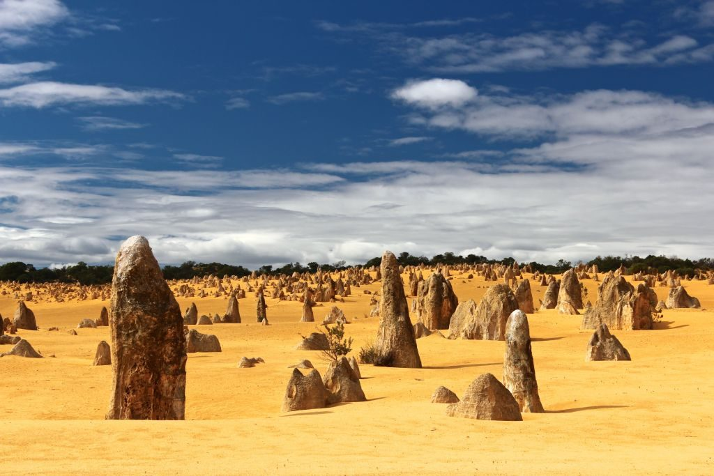 australian outback pinnacles-desert-tobias-keller-via-unsplash