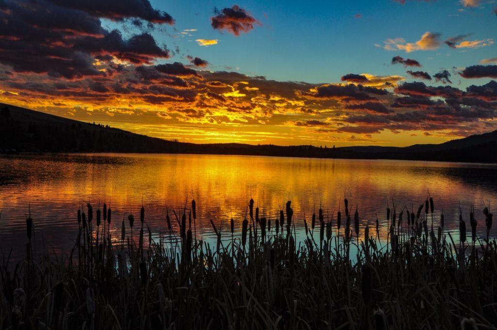 canada travel beauvais lake