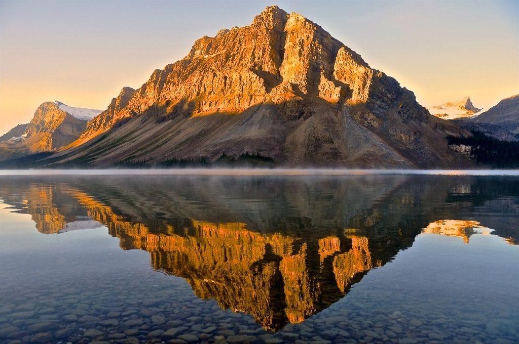 canada bow lake