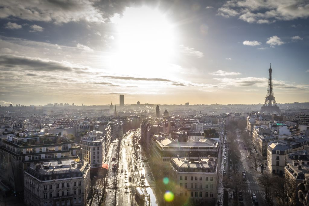 Four Global Capitals to Ban Diesel Vehicles - Ecophiles