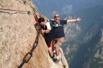 china mt hua