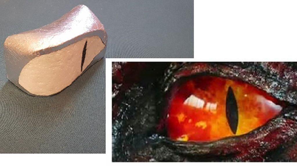Epic Retreats Dragon's Eye