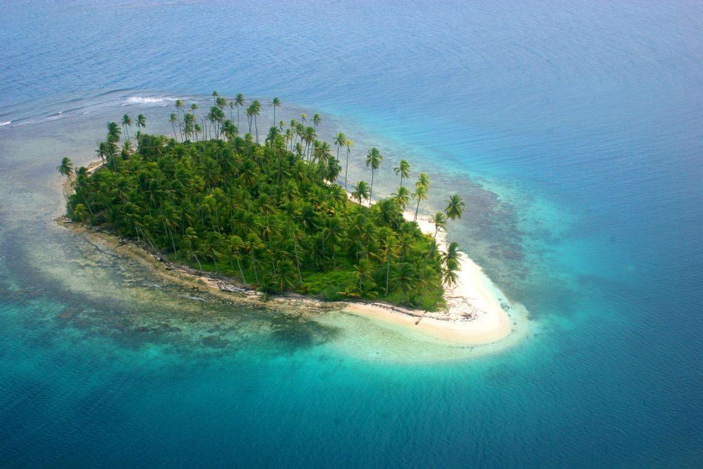 island caribbean