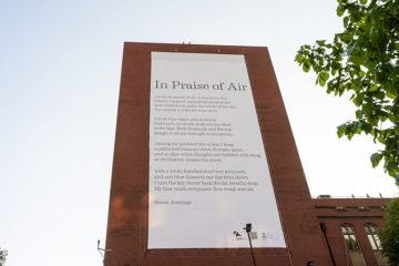 In Praise of Air Sheffield University tackles air pollution